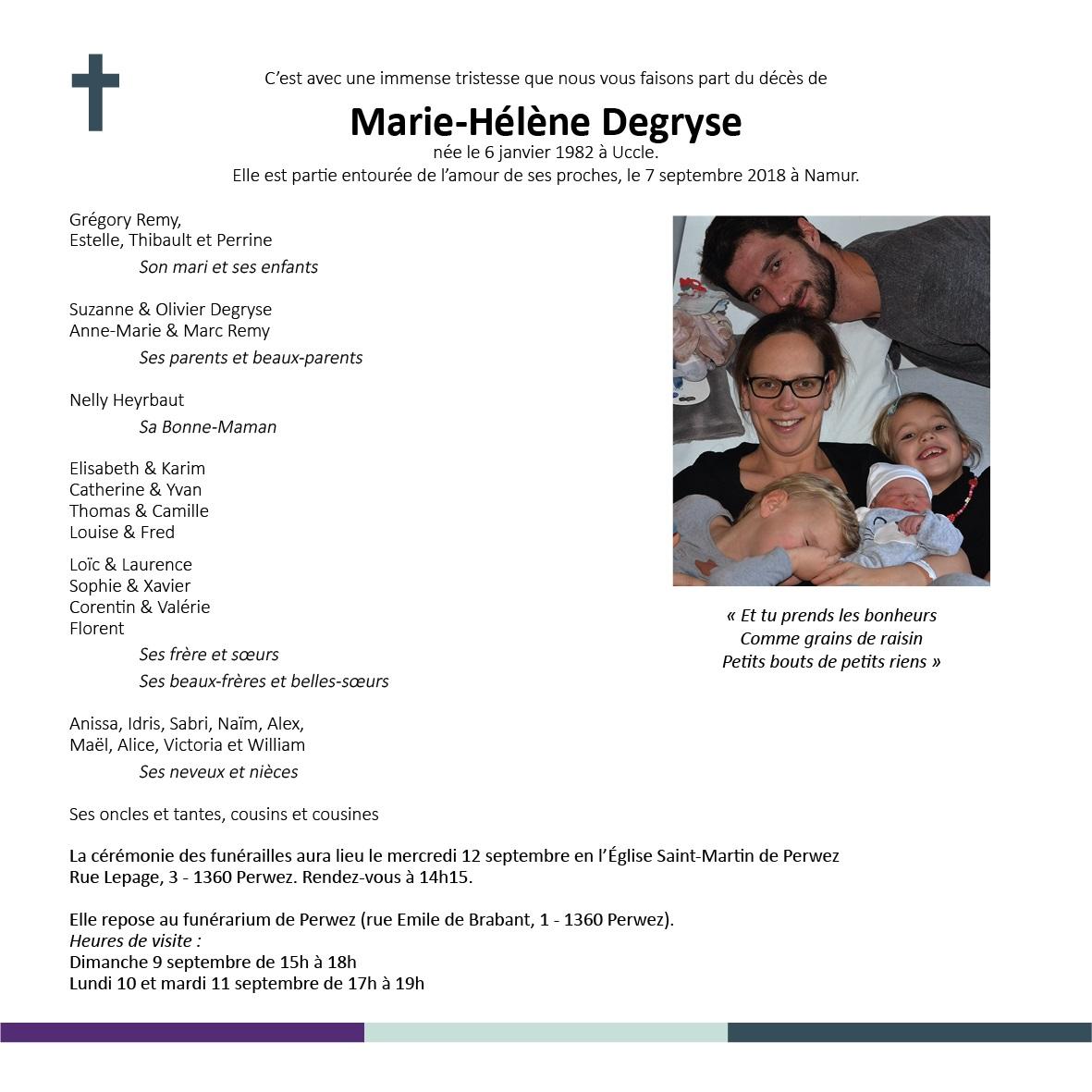 Faire-Part Marie-Hélène OK