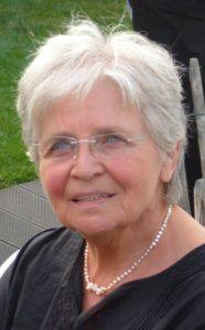 Madame Lafontaine