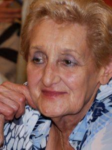 Madame Monique Léonard